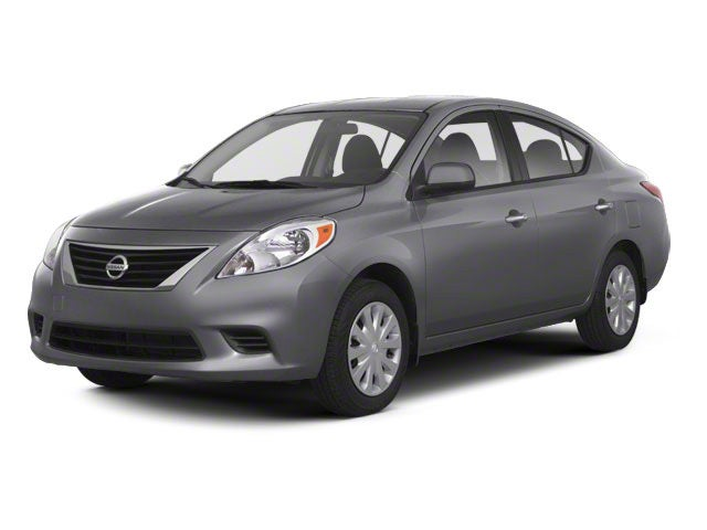 2013 Nissan Versa 1.6 S In Delray Beach, FL   Grieco Ford Of Delray Beach