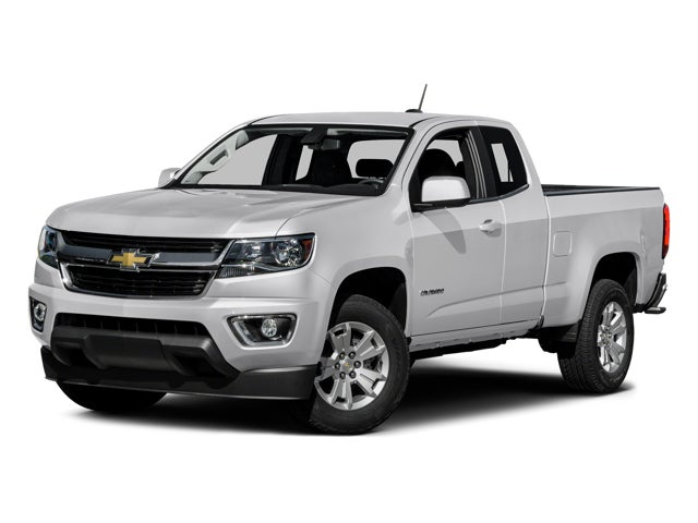 2015 Chevrolet Colorado Work Truck In Delray Beach, FL   Grieco Ford Of  Delray Beach