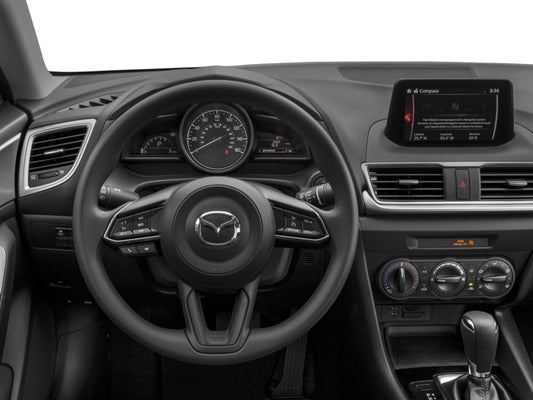 2017 Mazda Mazda3 Sport Base In Delray Beach Fl Grieco Ford Of