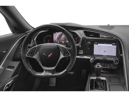Chevrolet Corvette Z06 >> 2019 Chevrolet Corvette Z06 2lz