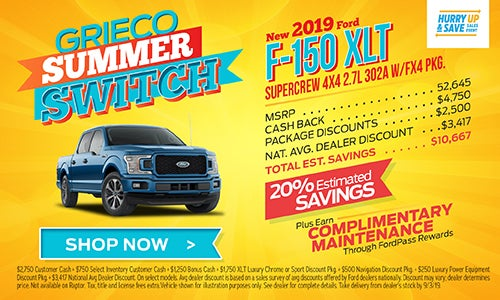 Ford New Car Specials In Delray Beach Fl Deals Offers